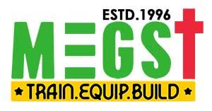 MEGST Logo